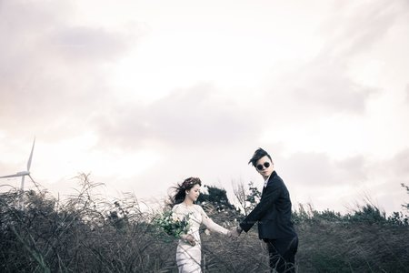 [TIFFANY] 風格 婚紗攝影