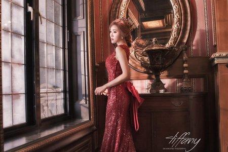 精緻婚紗攝影