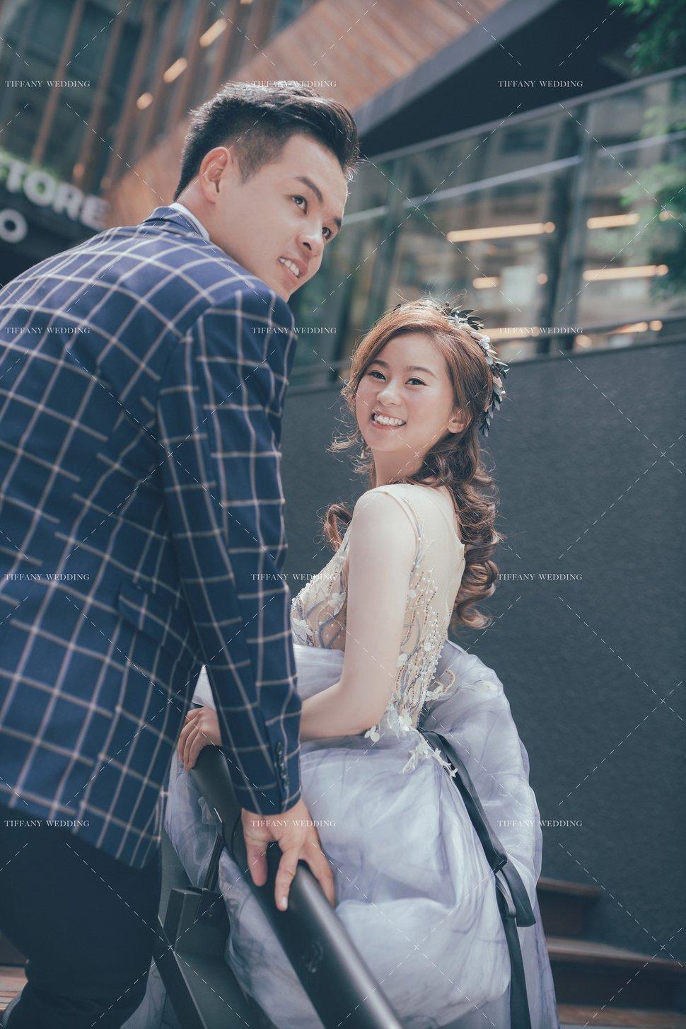 婚紗攝影/婚紗照/台中帝芬妮婚紗/自然婚紗風格 - 台中帝芬妮精品婚紗《結婚吧》
