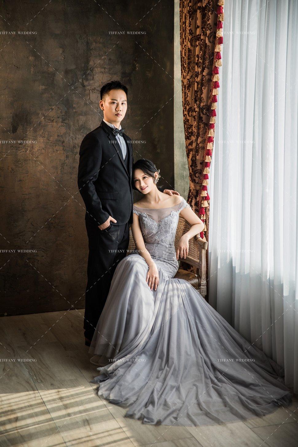 婚紗攝影/婚紗照/台中帝芬妮婚紗/台中婚紗 - 台中帝芬妮精品婚紗《結婚吧》