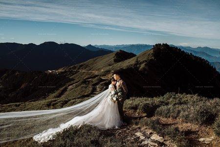 合歡山|婚紗攝影