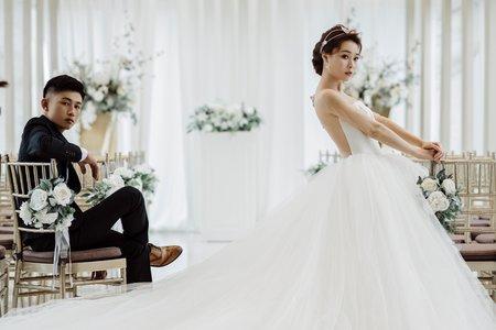 萊特薇庭|婚紗攝影