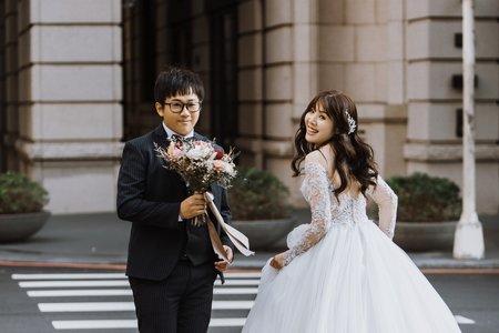 【美式婚拍景點】顏氏牧場