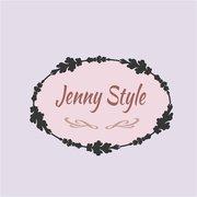 jenny-佳珍新秘