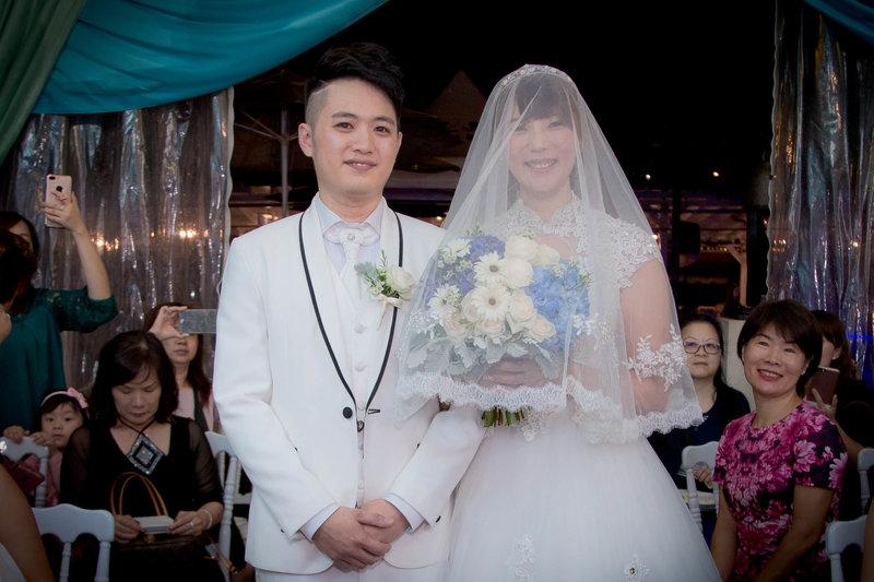 婚禮平面紀錄8000元作品