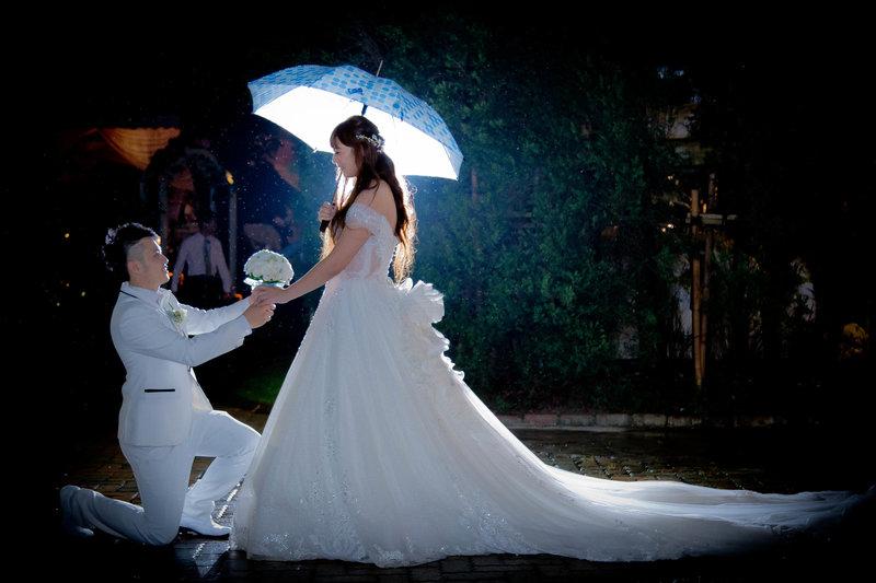 婚禮攝影(動態錄影)精華+全程完整版作品