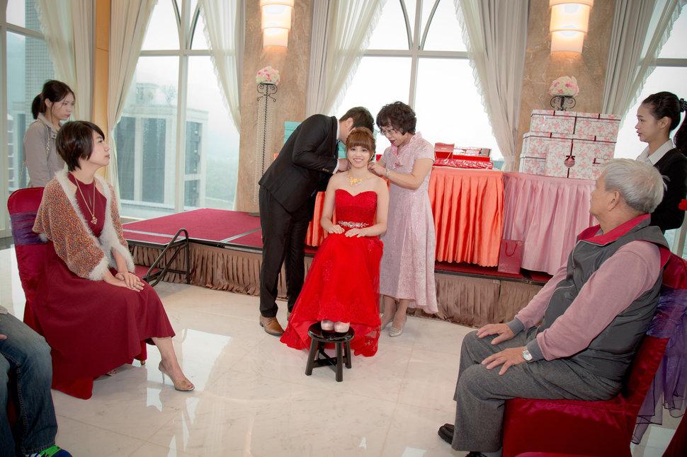20171105168 - Victor studio 婚禮紀錄 - 結婚吧