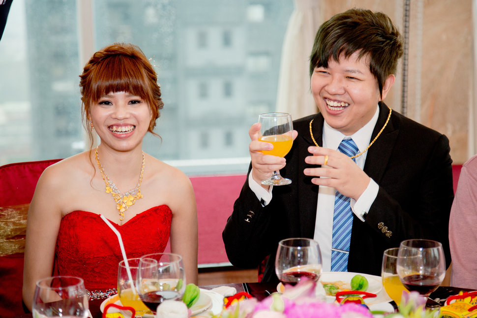 20171105254 - Victor studio 婚禮紀錄 - 結婚吧