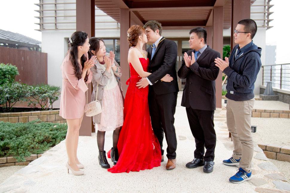 20171105274 - Victor studio 婚禮紀錄 - 結婚吧