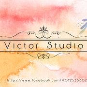 Victor studio 婚禮影像工作!