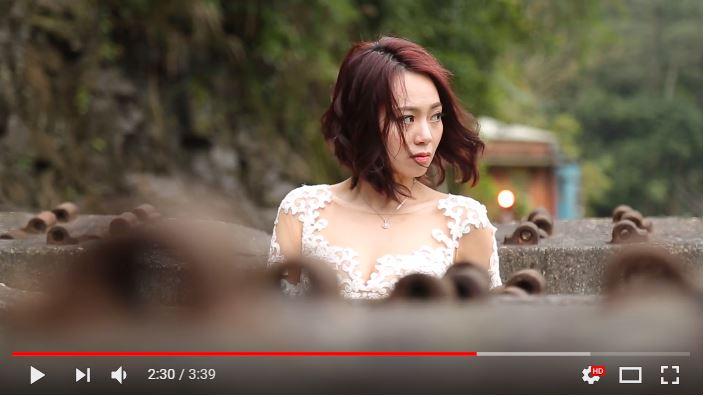 ❤️婚紗側錄❤️動態錄影MV作品