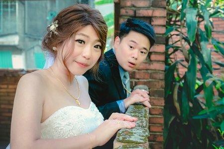 2018.6.3TEDDY&JENNY早儀式+晚宴