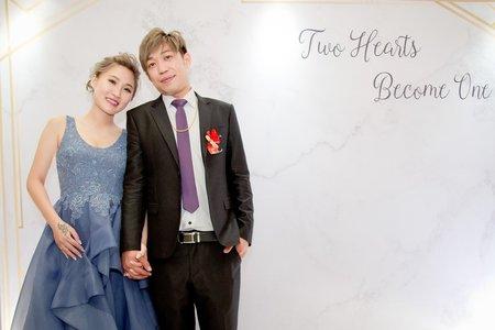 平日婚禮❤️現省4000元❤️動態錄影