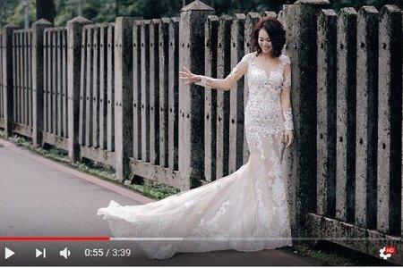 ❤️婚紗側錄❤️動態錄影MV