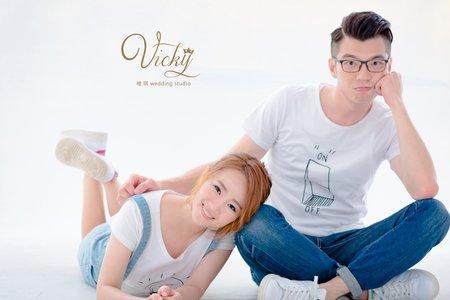 新人婚紗作品(為濬&貝奇)