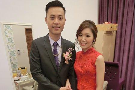 (訂婚)儀式+宴客-新娘秘書服務