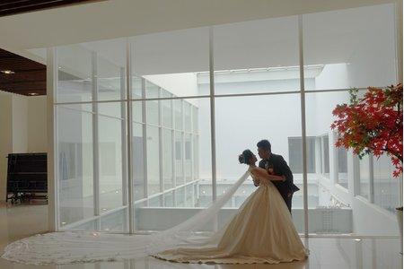 訂結同天儀式+宴客,新娘秘書服務