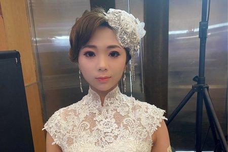 2020創意美學實用白紗新娘設計