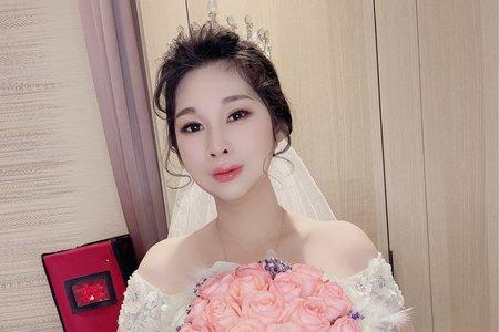 227高雄小港音婷&晉緯