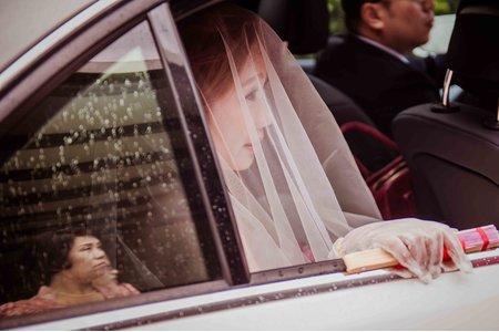 婚禮攝影 C.Square 囍事閣樓
