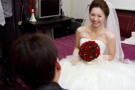 志峰&佳鈴 結婚