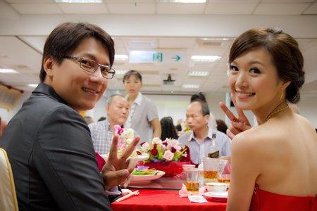 志峰&佳鈴 訂婚