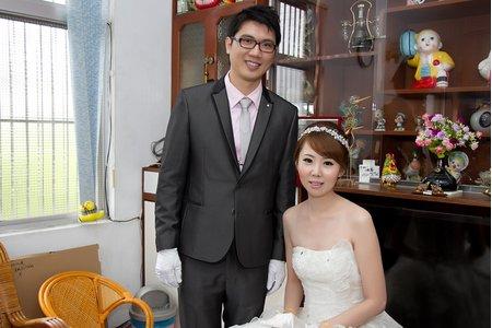 志文&依苓 海上鮮 結婚