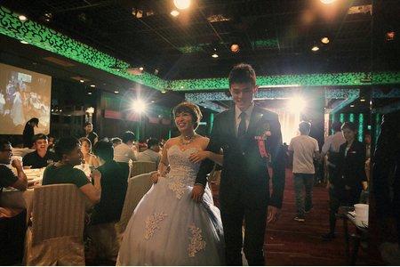 堃昇&心慈 雅悅會館 婚宴