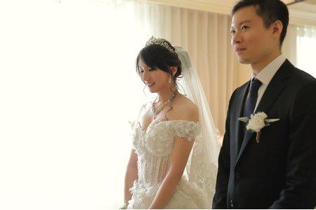 維豪&星臨 華西飯店 訂婚宴