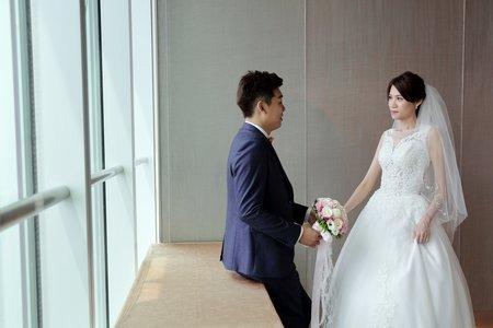 柏翰&佳均 訂結婚 鼎鼎宴會