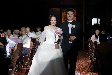 邦瞻&沛萱 結婚 江屋會館