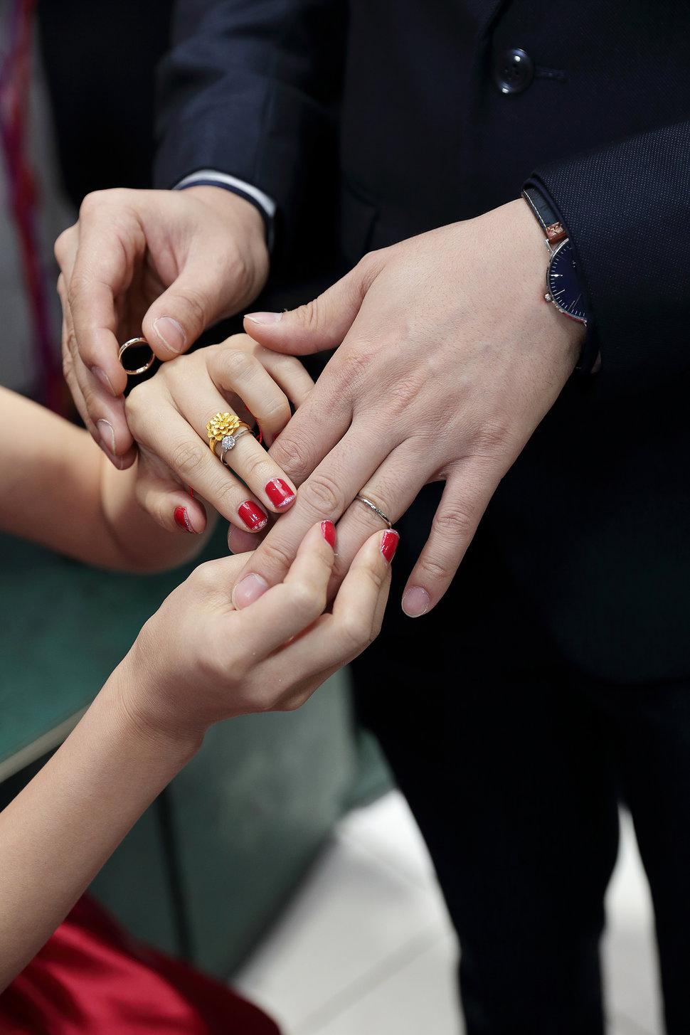 058A1105 - 倪秉影像 婚禮紀實攝影 - 結婚吧