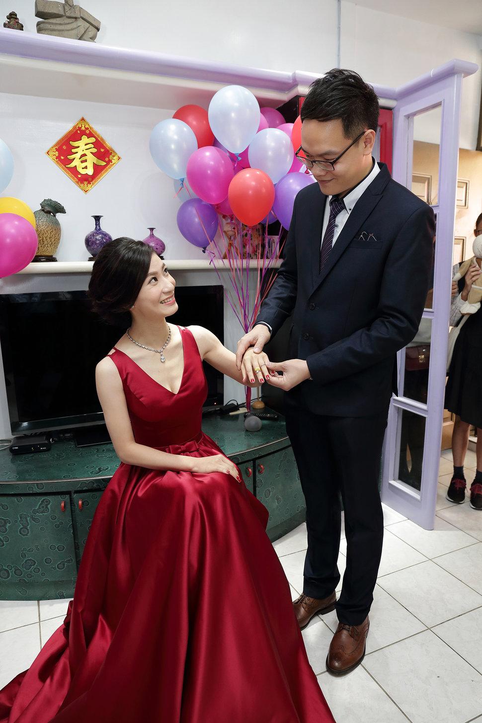 058A1107 - 倪秉影像 婚禮紀實攝影 - 結婚吧