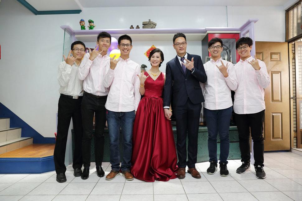 058A1161 - 倪秉影像 婚禮紀實攝影 - 結婚吧