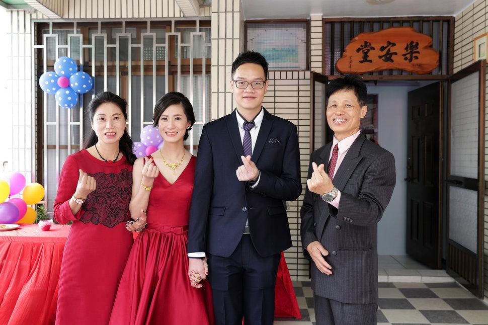 058A1190 - 倪秉影像 婚禮紀實攝影 - 結婚吧