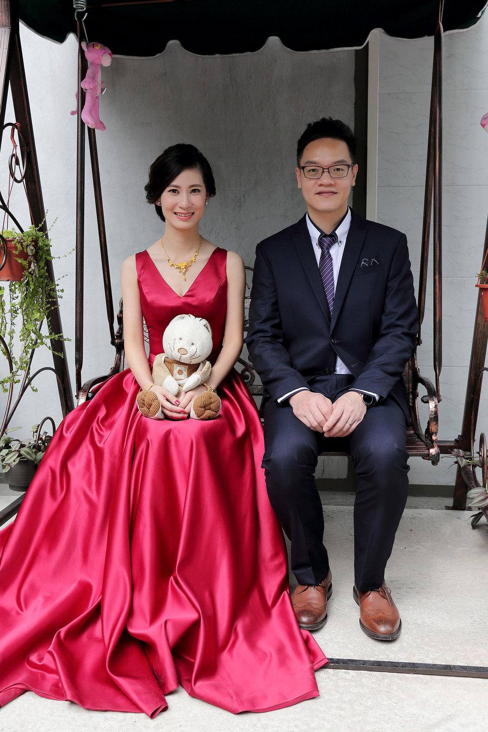 058A1219 - 倪秉影像 婚禮紀實攝影 - 結婚吧