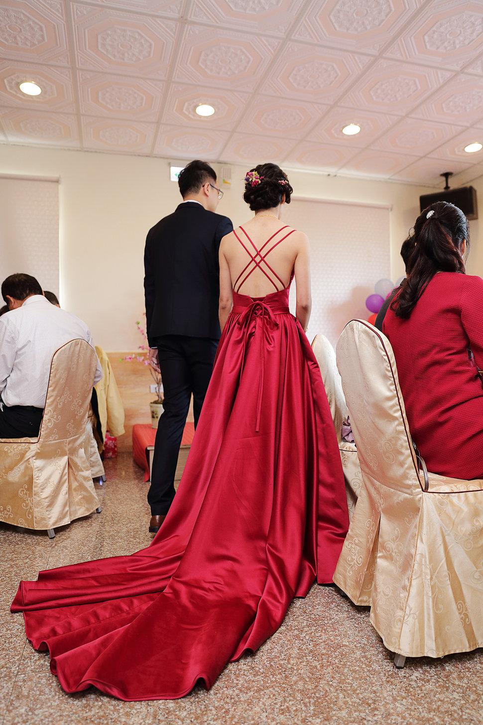 058A1346 - 倪秉影像 婚禮紀實攝影 - 結婚吧
