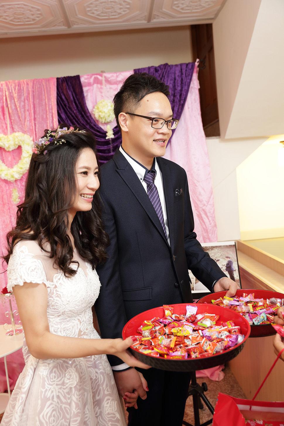 058A1580 - 倪秉影像 婚禮紀實攝影 - 結婚吧