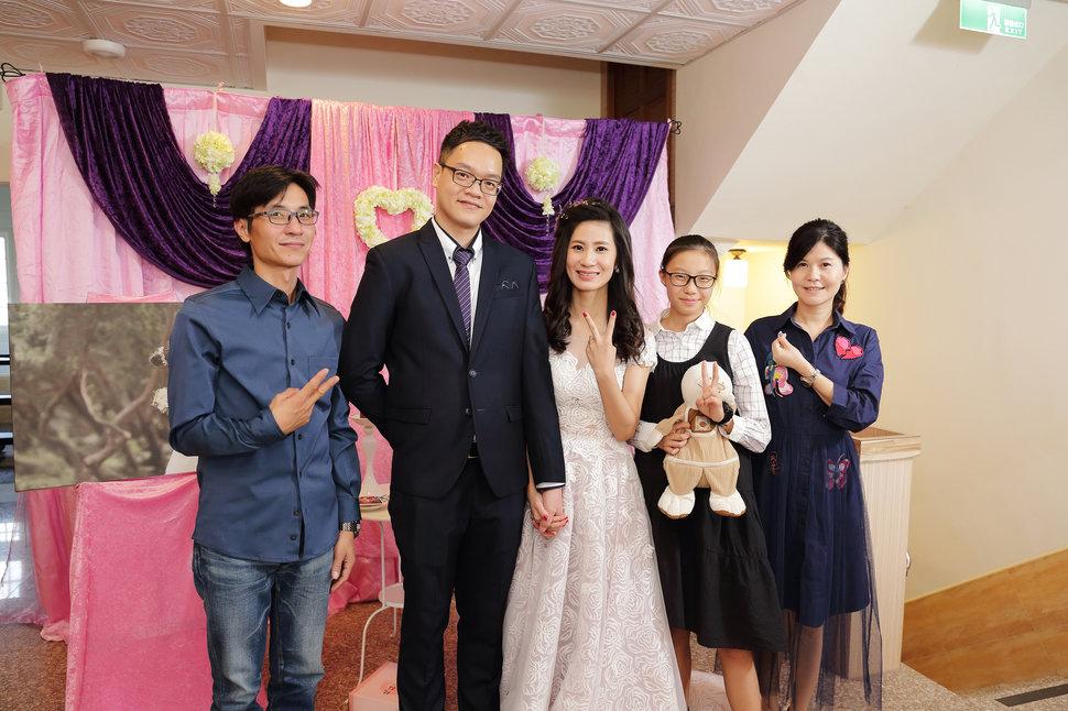 058A1610 - 倪秉影像 婚禮紀實攝影 - 結婚吧