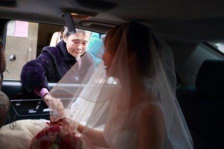 俊明&佩吟 結婚 第一味