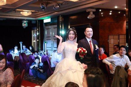 倪秉婚禮紀實 訂婚儀式