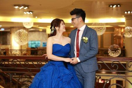 兆宏&偉秀 結婚@新天地