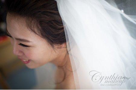 Bride 葳玫結婚