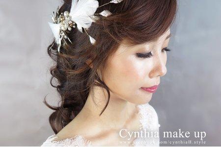 新娘造型作品/ 歡迎新娘指定