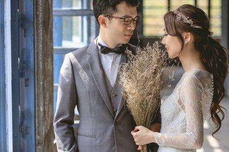 婚紗攝製|尚寬&蕙華