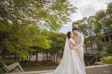 婚紗攝製|Enoch&Shelly
