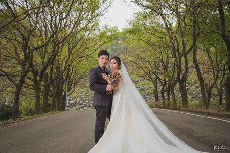 婚紗攝影|慶松 雅莊