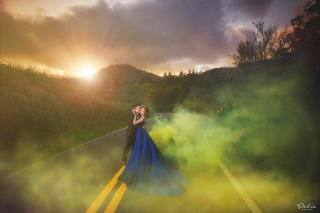 婚紗攝影|柏翔 佳欣