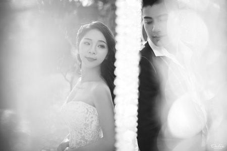 婚紗攝影|星翰 秋香