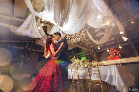 婚紗攝影|挪亞 善語